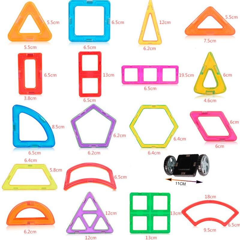 Vavis Tovey KACUU Магнитный строительный конструктор сделай сам, детские подарочные аксессуары, конструктор, дизайнерская модель, развивающие игр...