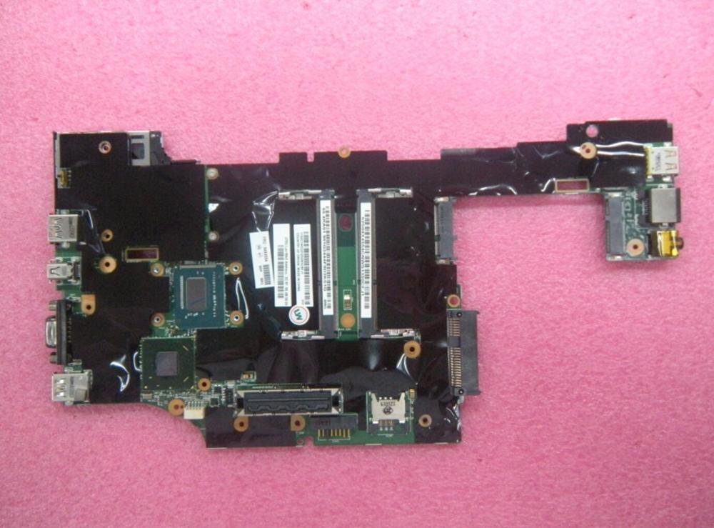 Original ordenador portátil Lenovo ThinkPad X230 X230i i5 i5-3320M placa base 04X4541 00HM390 04Y1634 04X1431 04X4542 04X1432 04Y1635