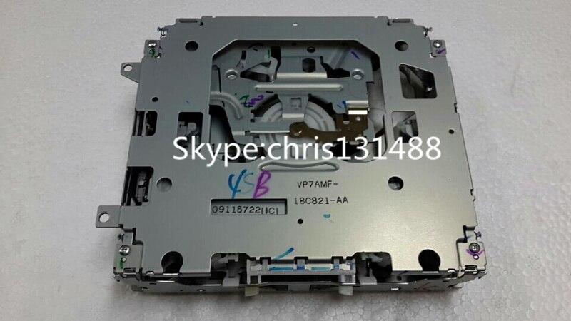 100% New VPBE8F-18C821-AA vpbe8f Car CXX-1942 CXX-1850 CD Para BMW Ford Fiesta DEH-1850 DEH-1950 CD Car Radio Tuner