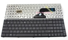 SSEA NEW Laptop US Keyboard for ASUS X55 X55S X55Sr X55Sv X57 X57Sa X57Vc X57Sv Free Shipping