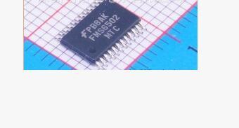 FMS6502 PCM1801U IR2136S ISL6227CAZ