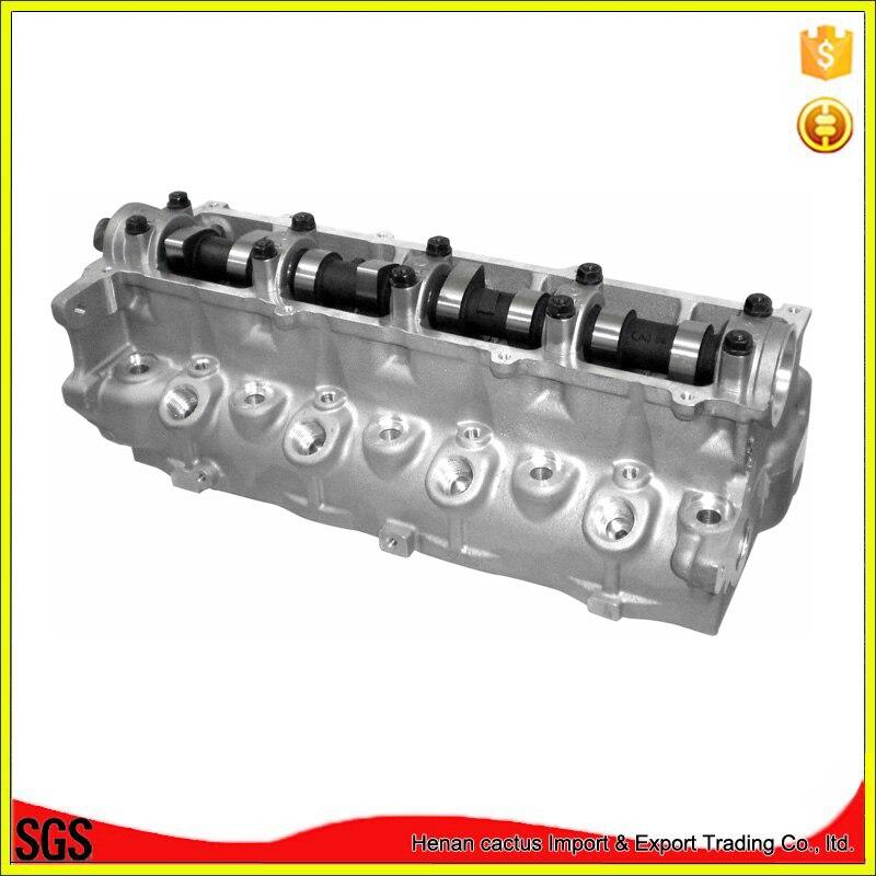 Tête de cylindre complète R2   Pour Mazda, 908 850