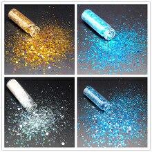 1pcs White Blue Modeling Clay Toys Putty Styrofoam Playdough Slime Supplies Plasticine Gum Polymer Slijm
