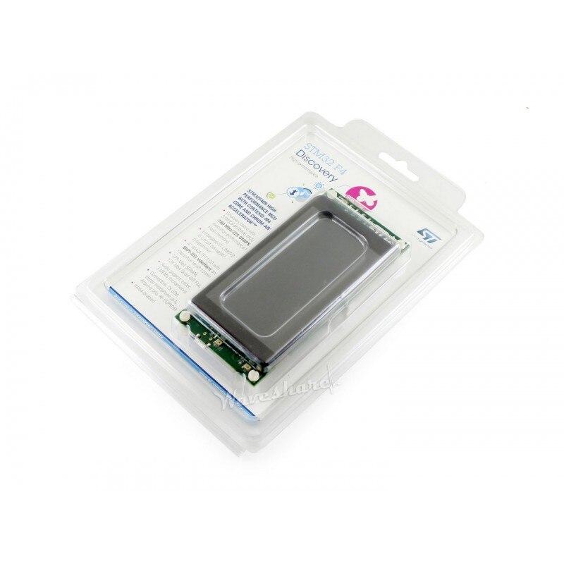 Placa de Desenvolvimento STM32 ARM Cortex-M4 STM32F469 STM32F469NIH6 STM32F469I-DISCO STM32F469I Descoberta