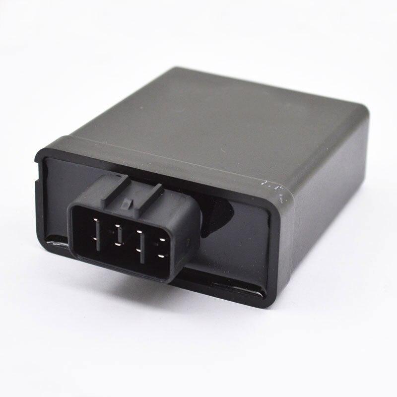 Цифровой CDI 8 коробка для булавок зажигания для Yamaha ZY100 JOG100 RS100 RSZ100 Go Carts Байк Скутер мопед ATV TaoTao