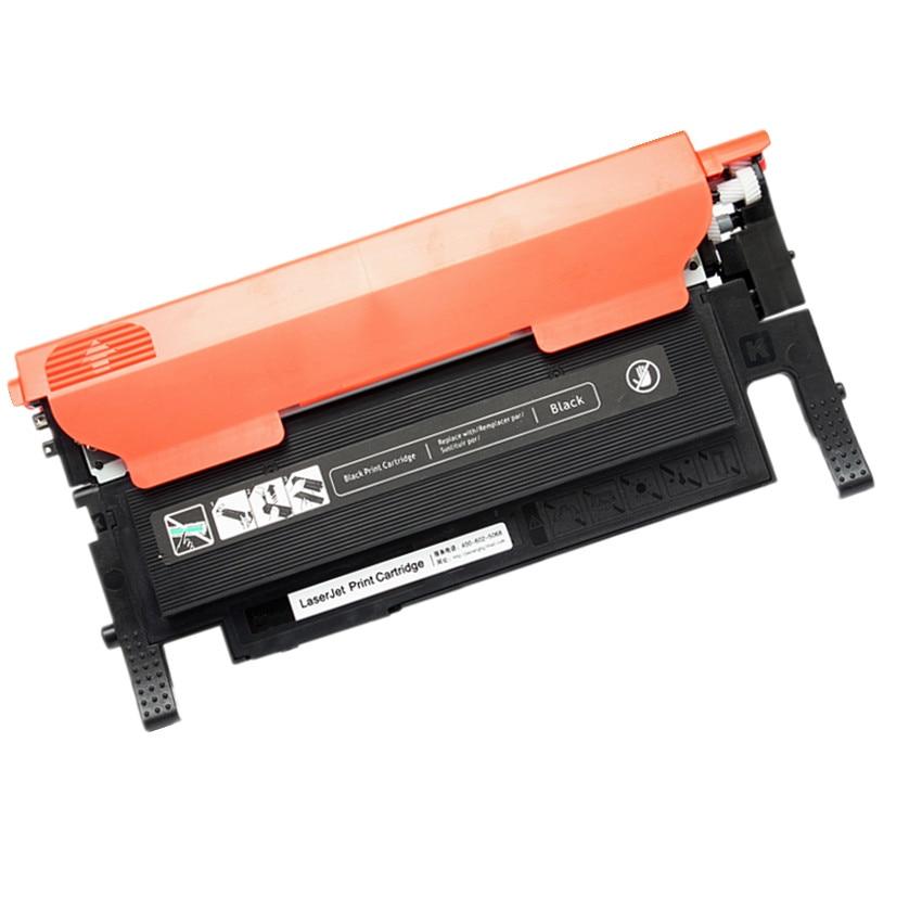 Compatible Clt 406s K406s Color Toner Cartridge For Samsung Xpress C410w C460fw C460w Clp 365w Clp 360 Clx 3305 3305fw Clt K406s Toner Cartridge Color Toner Cartridgecompatible Toner Cartridges Aliexpress