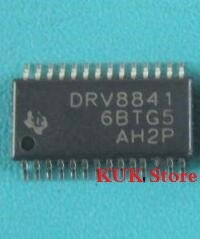 Original 100% NOVO DRV8841 DRV8841PWPR DRV8841PWP HTSSOP28 20 pçs/lote