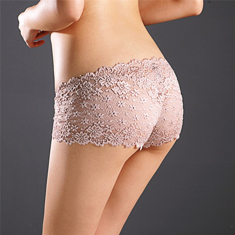 Ladies Underwear Women Panties Fancy Lace calcinha renda Sexy Panties for Women Traceless Crotch Of Cotton Briefs Hot Sale