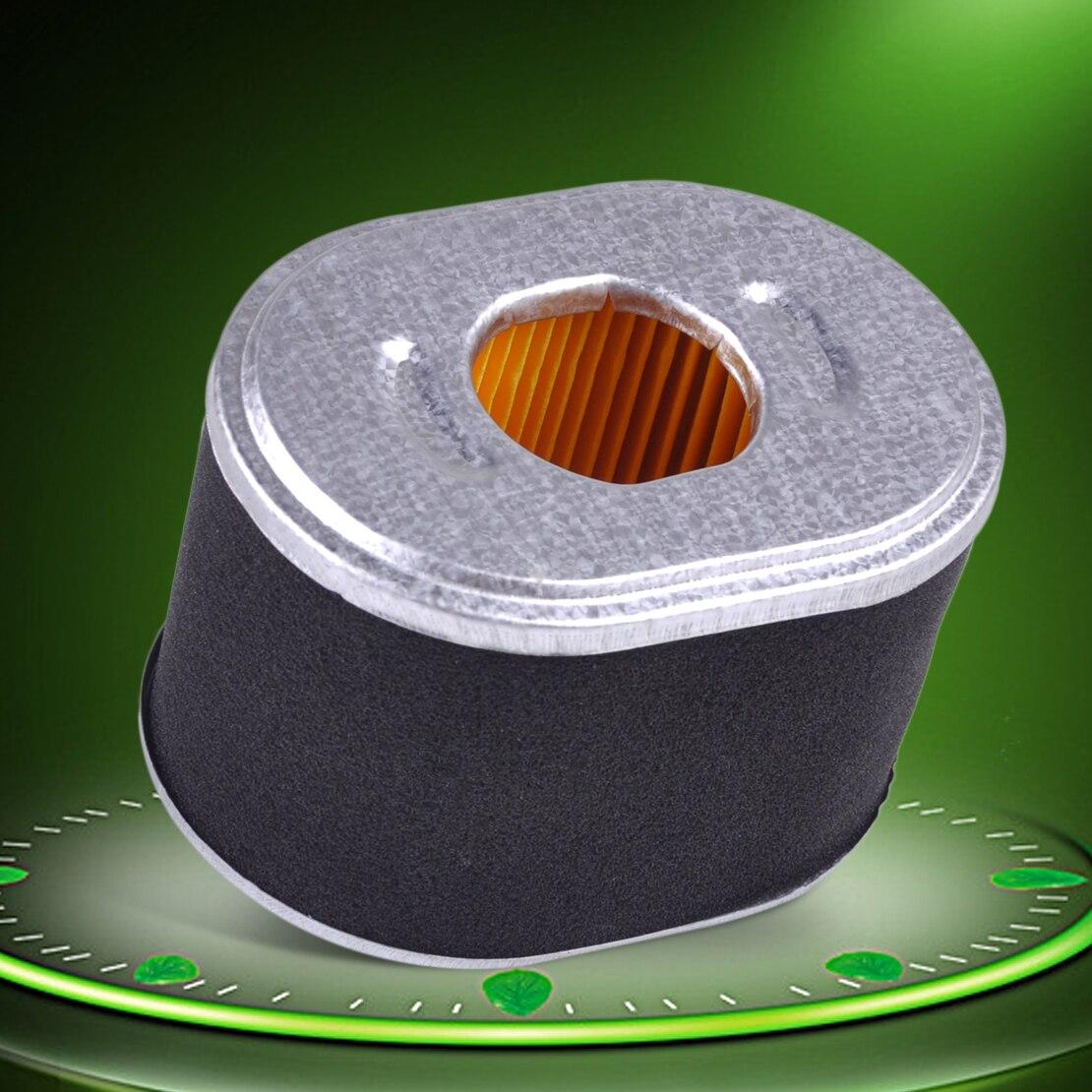 LETAOSK, 25 piezas, filtro de aire de repuesto compatible con Honda GX160, 5,5 HP, GX200, 6,5 HP, cortadora de césped, 17210-ZE1-822