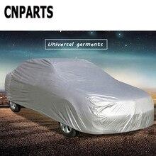 CNPARTS Auto Abdeckungen Für Audi Q3 Q5 Q7 BMW X1 Hyundai Tucson IX35 IX25 Creta VW Tiguan Touran Lifan x60 SUV L Wasserdichte Staubdicht
