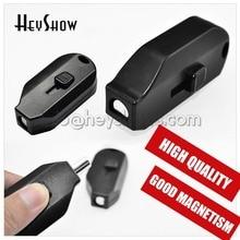 Separador de gancho de seguridad EAS, llave de bloqueo Samsung, etiqueta colgante, imán, ganzúa, colgador para exposición, abrelatas, etiqueta de seguridad, removedor magnético