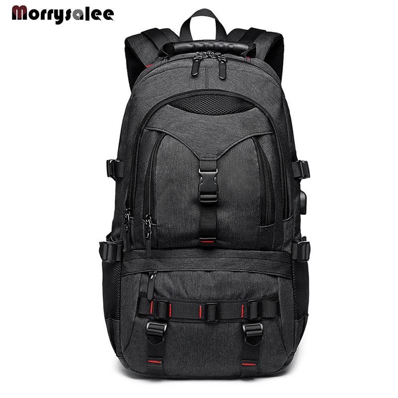 Stylish Travel Large Capacity Backpack Male Luggage Shoulder Bag Computer Backpacks Men Functional Versatile Bags Waterproof