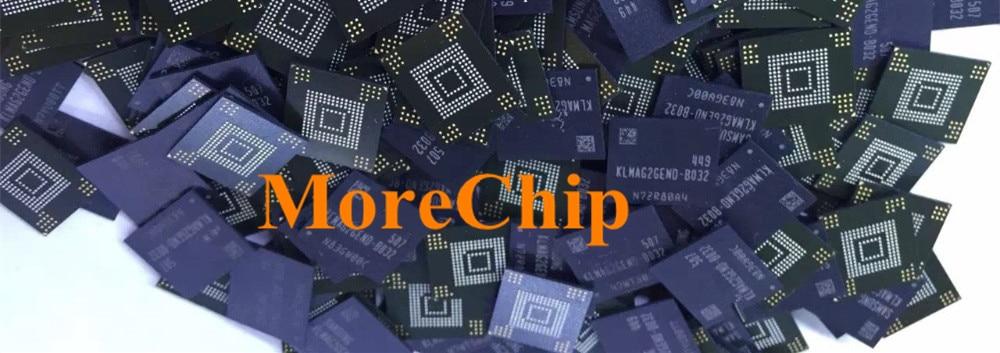 KLMAG2GEND-B032 32G eMMC NAND memoria flash BGA IC chip 2 unids/lote