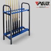 PGM Golf Club rack Ball Show Frame Can Hold 18 Clubs