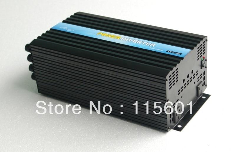 3000 Watt  Solar Power Inverter, DC TO AC  Inverter 3kw , From Aliexpress Made-in-China