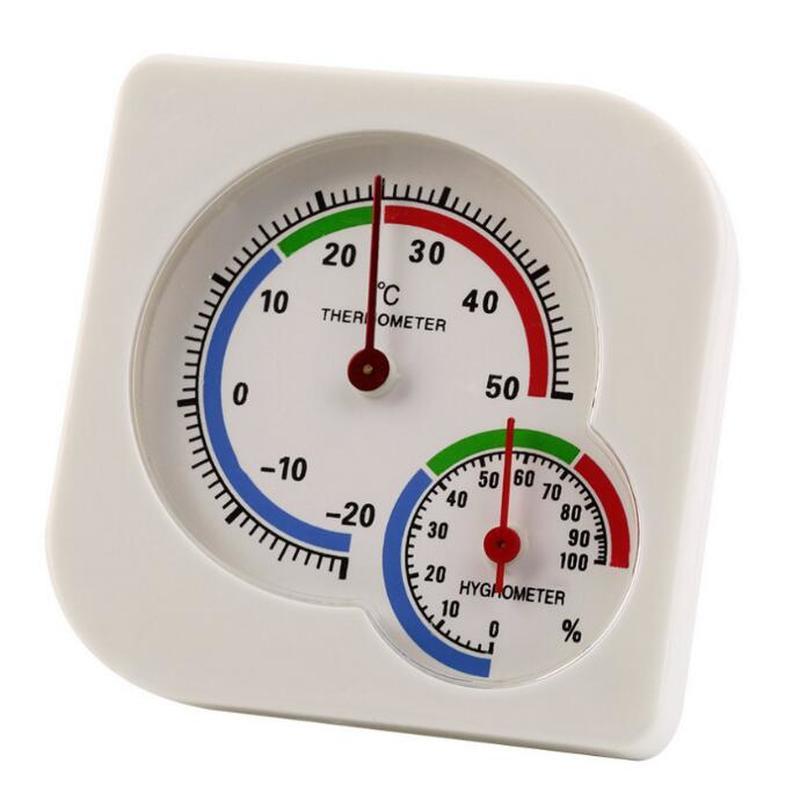2 em 1 ponteiro temperatura umidade metros medidor de temperatura sem fio com suporte para instrumento de medição ao ar livre indoor