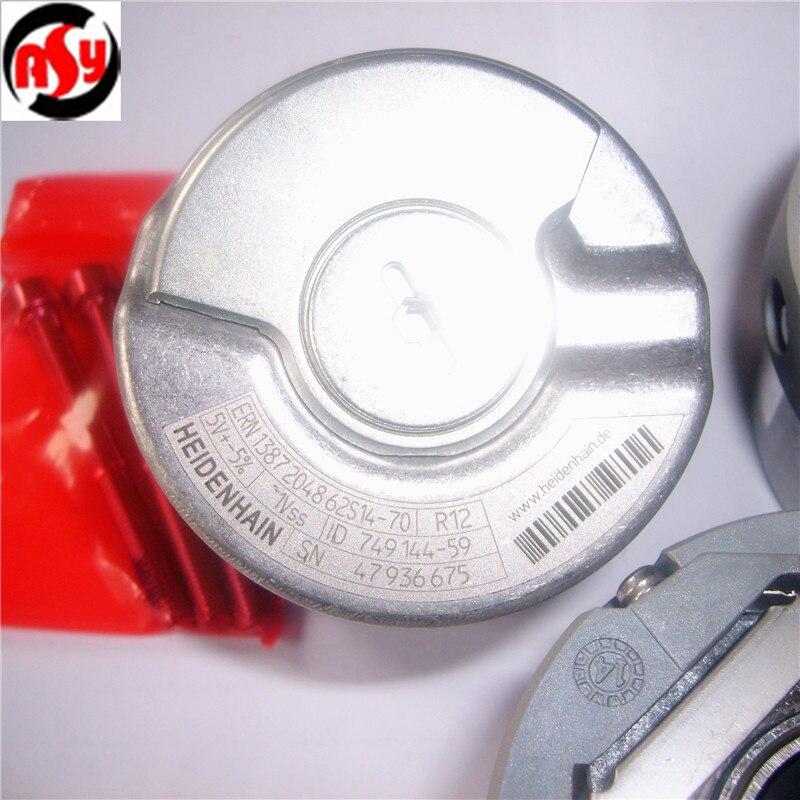 جديد ERN 1387 204862S14-70 الروتاري التشفير ERN 1387 2048 62S14-70 / ERN1387204862S14-70 ID: 749144-59 ERN1387