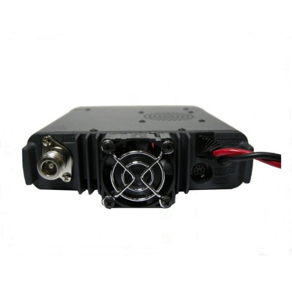 YAESU FT-8900R FT8900R Professional Car Mobile Two Way Radio Dual Band Car Transceiver Walkie-Talkie enlarge