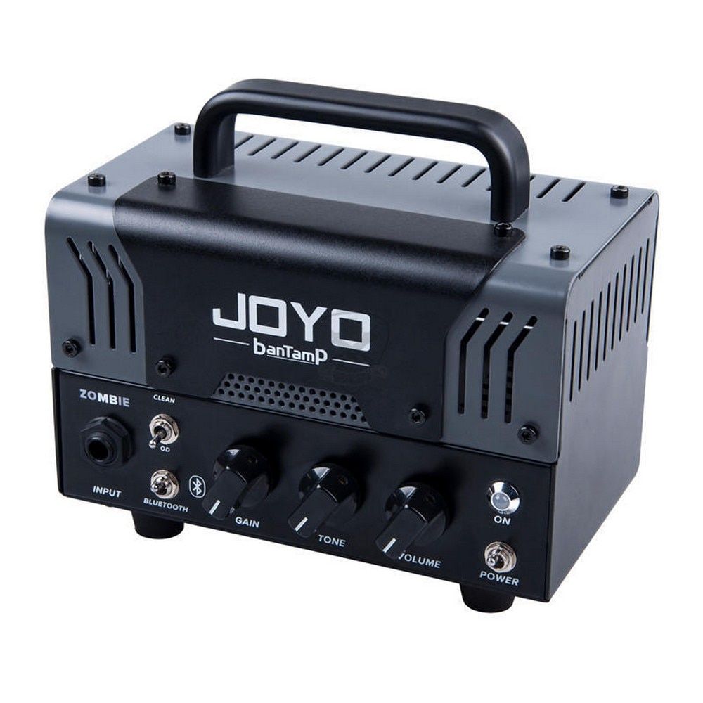 JOYO banTamP ZOMBIE Electric Guitar Amplifier Tube Multi Effects Speaker Preamp AMP Heavy Distortion Sound Guitar Accessories enlarge