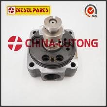 Tête de distributeur de pompe dinjection Diesel à quatre cylindres 146403-9720