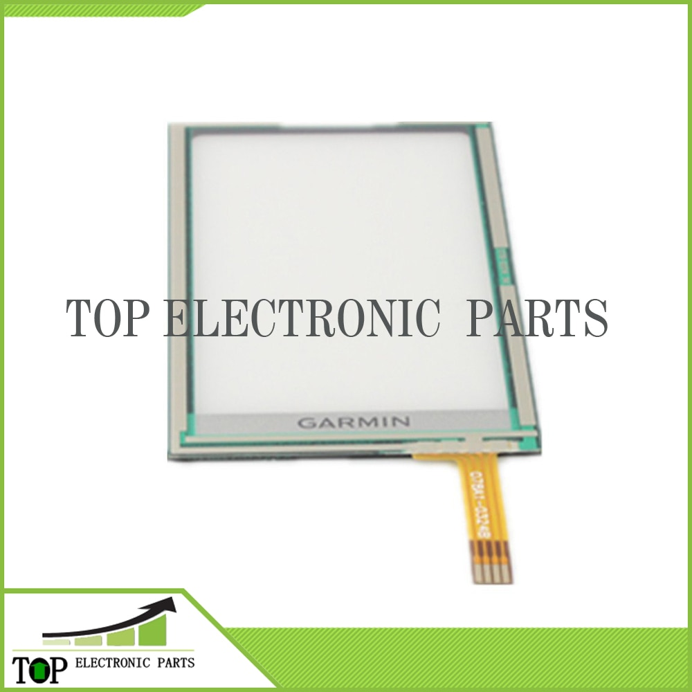 50pcs/lot 3.0 inch For Garmin Oregon 400 400C 400T 400i Handheld GPS touch screen touch panel digitizer glass sensor