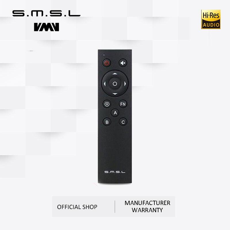 Amplificador de Audio SMSL AD18 Q5 A6 DP1 Control remoto