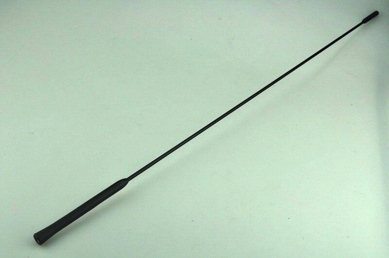 Antena de repuesto AM de 41MM en espiral negro