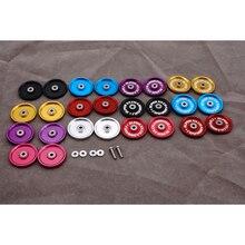 Auto-fait tamiya mini4wd alliage daluminium 19mm rouleaux SXX lettrage ou pas de lettrage 7 couleurs 1 paire prix 324 magasin