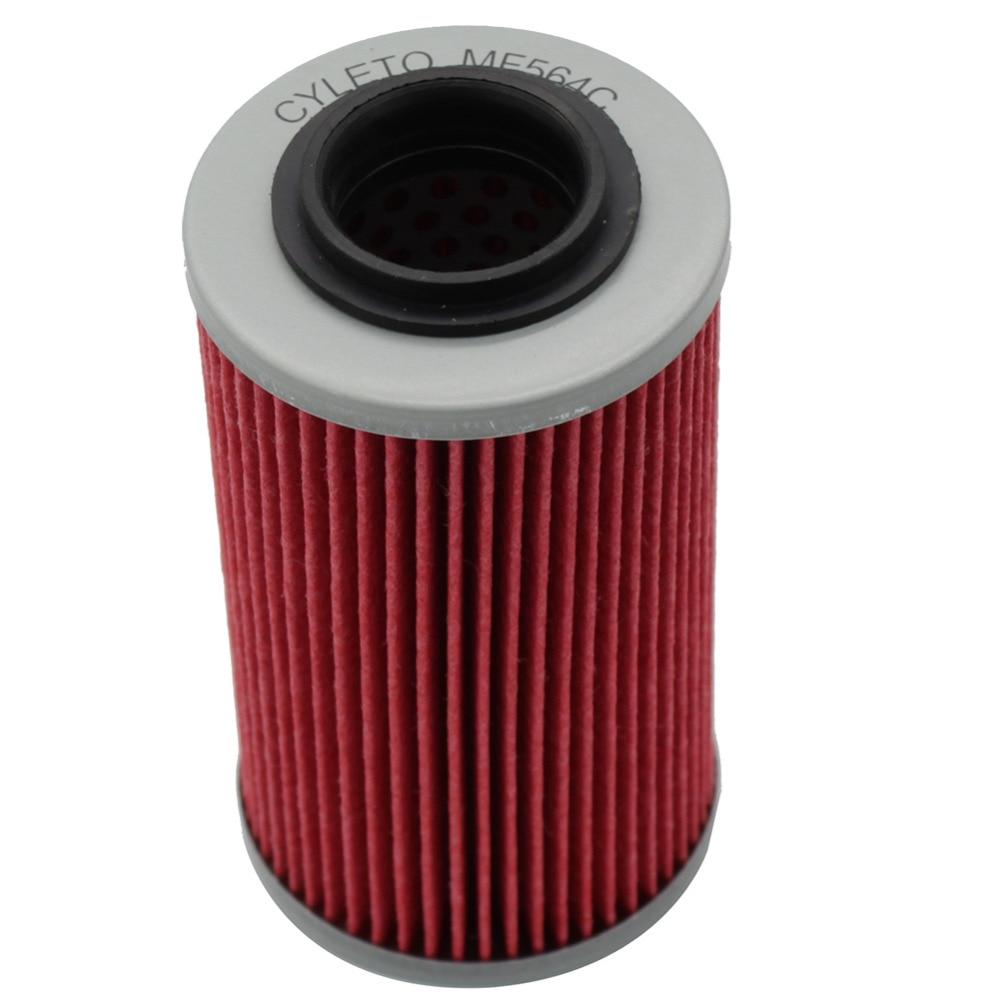 Cyleto масляный фильтр для APRILIA ETV1000 ETV 1000 CAPONORD 2001-2003 2006 2007 RST1000 RST 1000 FUTURA 2002 2004