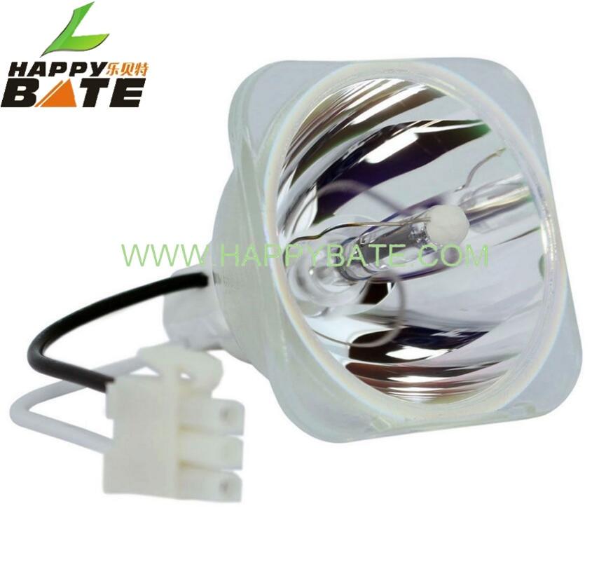 HAPPY BATE-مصباح أصلي لـ MW814ST ، مصباح احتياطي لجهاز عرض j4s05.001 ، مع ضمان لمدة 180 يومًا