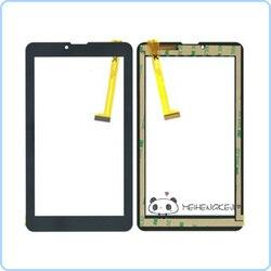 Novo 7 polegada Digitador Da tela de toque Para Irbis TZ761 TZ765 tablet PC frete grátis