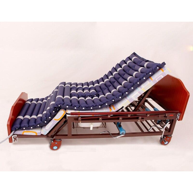 High quality medical mattress homecare anti-bedsore alternating pressure hospital inflatable air mattress
