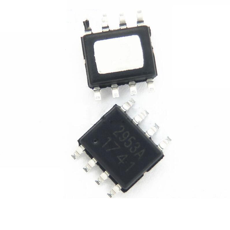 10 Uds AP2953AS8PRG AP2953A 2953A SOP8 de circuito integrado