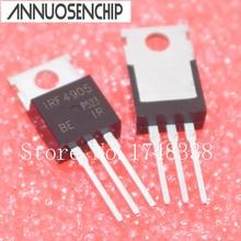 100 stücke IRF4905PBF IRF4905 MOSFET P-CH 55 V 74A ZU-220 NEUE