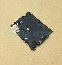 Pour Xiao mi mi 5 mi 5 M5 lunette mi liner cadre arrière coque coque sur la carte mère et WIFI antenne pièces de réparation