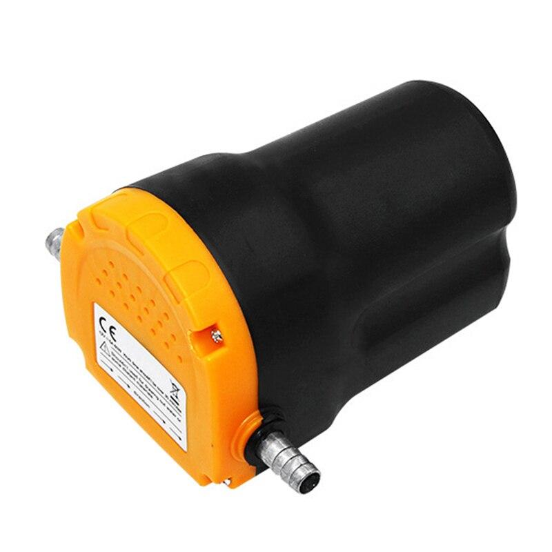 Car Oil Extractor Pump DC 12V/24V Fuel Transfer Pump Car Motorbike Scavenge Oil Liquid Exchange Transfer Oil Pump