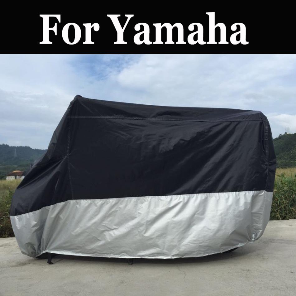 Nuevas cubiertas de motocicleta impermeables transpirables para motocicleta al aire libre para Yamaha Rz 250 350rr 250r 250rr Srv Srx 250 250s 250f 400