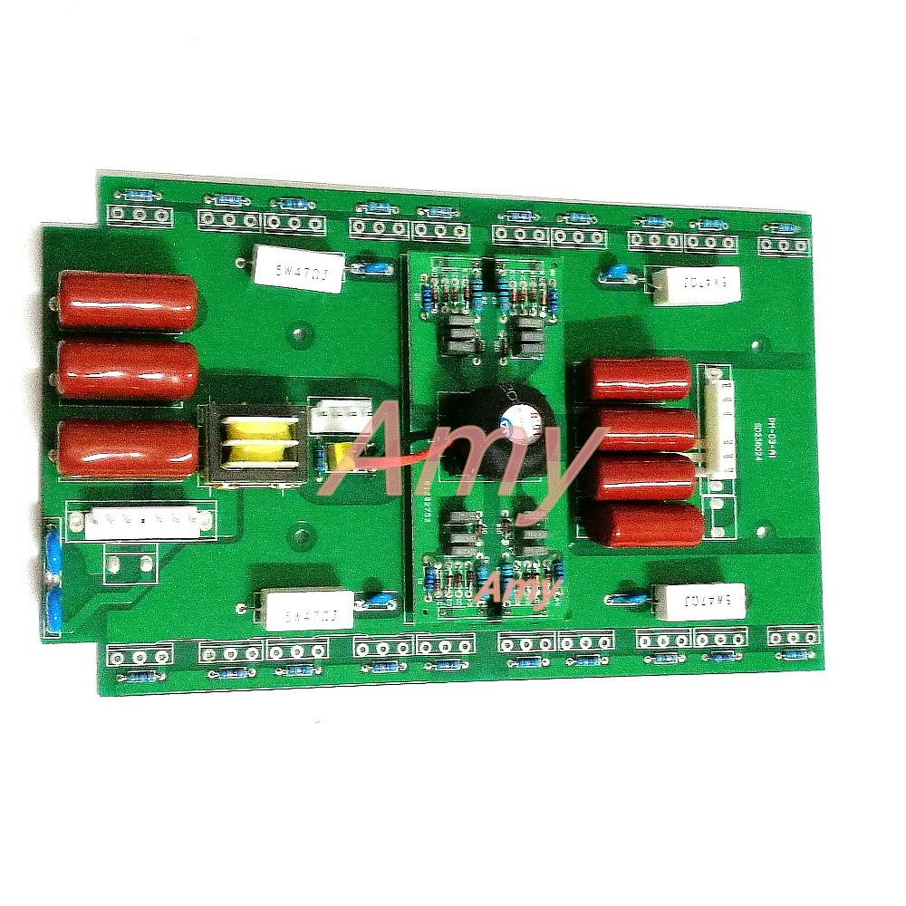 Accesorios de soldador inversor placa de circuito 20 sedes Placa de control sin el tubo