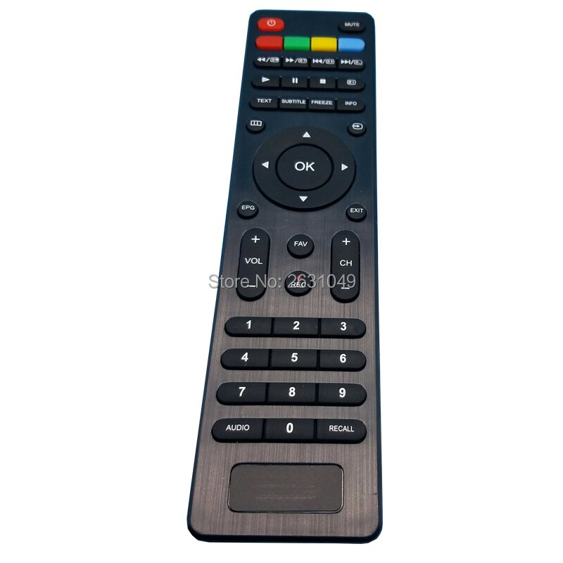Пульт дистанционного управления для SLE-24F55M4 Sencor TV SLE-40F55M4