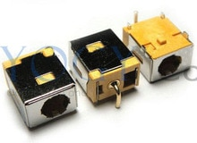 1x New Power DC Socket Jack adatta per Acer Aspire 3410 3810 T 3810TG 3810TZ 1.65mm