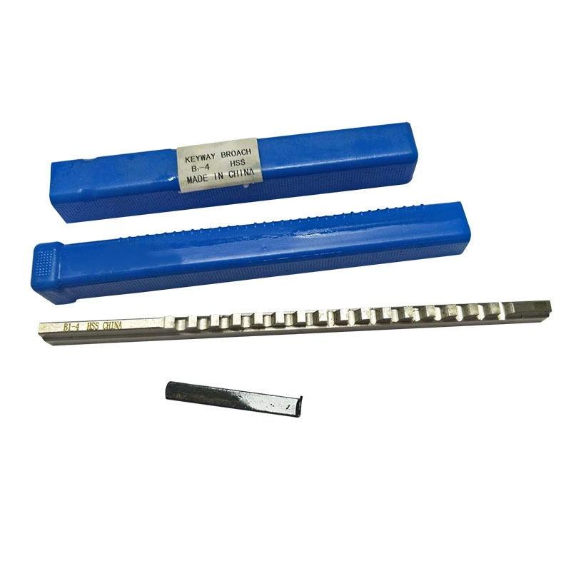 4 مللي متر و 5 مللي متر B1 نوع دفع نوع Keyway الدبابيس الأحرار Keyway أدوات