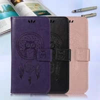 coque wallet case for huawei y6 ii cover capa luxury flip leather smartphone cases for huawei y6 ii y6ii honor 5a pu etui fundas
