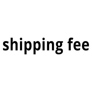 New special shipping fee order for customized by customers shipping