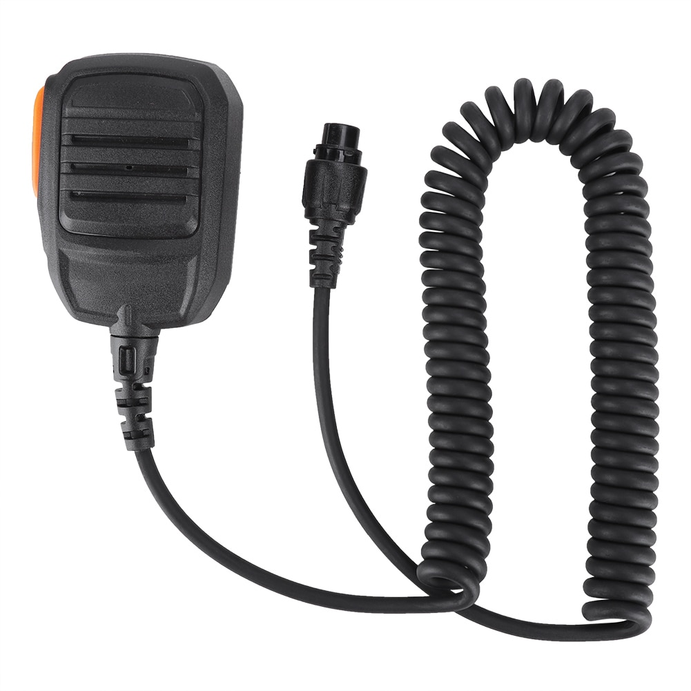 Micro haut-parleur Microphone Design ergonomique pour Hytera HYT autoradio MD780 MD785 RD980 MD985 MT680
