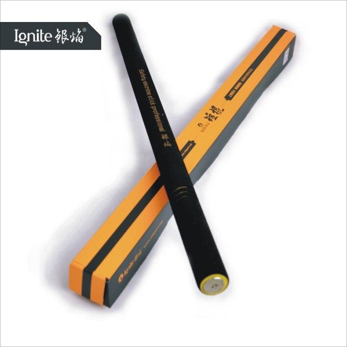 Novo kali vara amarelo preto cor ikmf krav maga pp eva esponja auto-defesa mauler artes marciais wing chun clube varas curtas