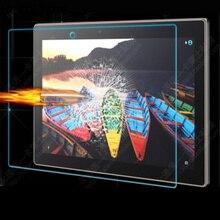 Verre trempé Pour Lenovo Tab 3 10 TB3-X70F TB3-X70N X70F X70N X70L Plus X103F TB-X103F X103 Protection Décran Pour Tablette