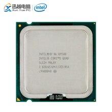 Intel Core 2 Quad Q9500 Desktop Prozessor Quad-Core 2,83 GHz 6MB Cache FSB 1333 LGA 775 9500 verwendet CPU