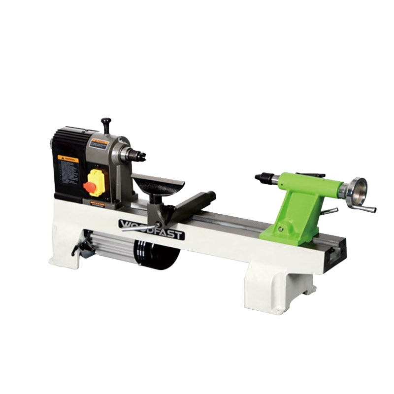 M305 woodworking lathe mini wood rotary lathe car rotary bed woodworking car enlarge
