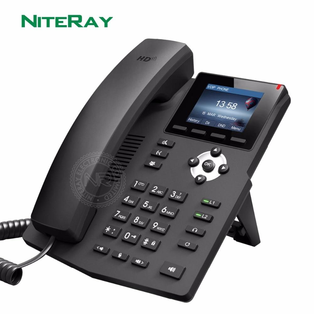 Voip pbx проводной телефонный стол voip телефон домашняя мини телефонная связь SIP сервер основной телефон Бизнес отель