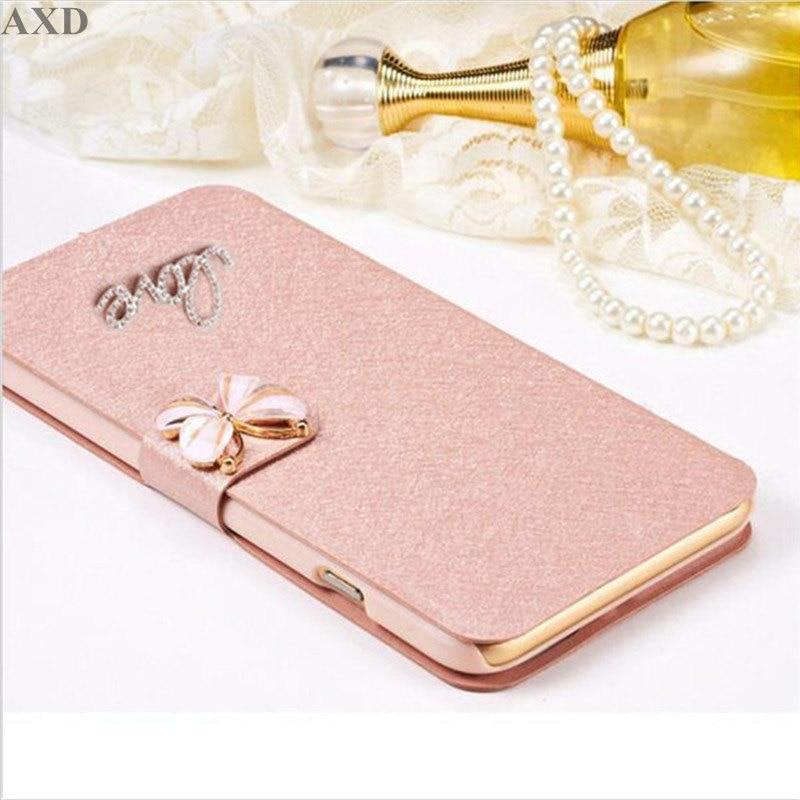 Luxury Flip Wallet Silk Stand Cover For Xiaomi Redmi Note 5A Prime Y1 Lite y 1 Redmi Note 5 Pro 5 Plus 5A Mi A1 Phone Bag Case